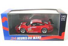 Porsche 997 GT3 RSR BMS Scuderia Italia No. 97 24h LeMans 2010 (Holzer Westbroo