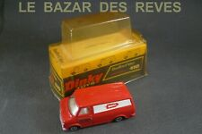 """DINKY TOYS GB. BEDFORD  """"WHOOPEE"""". REF: 410.  + Boite."""