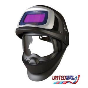 Speedglas 9100X FX Welding Helmet