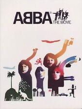 ABBA THE MOVIE DVD REGION 0 PAL NEW
