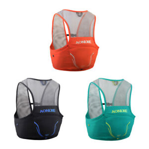 Running Hydration Vest