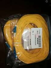 10M SC-LC Simplex 9/125 SingleMode Fiber Optic Cable Patch Cord LC-SC Jumper