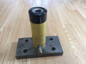 ENERPAC BRAW104 106,2 MM STROKE 50,6 KN CAPACITY GENERATION PURPOSE CYLINDER