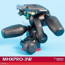 Manfrotto XPRO 3-Way Pan/Tilt Head Mfr # MHXPRO-3W