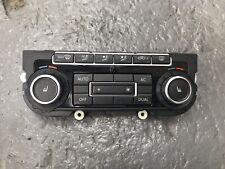 Volkswagen Golf MK6 Heater Control Panel Assembly Heated Seats 5K0 907 044 BT