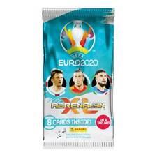 Panini Adrenalyn XL Euro 2020 - Single Pack (8 Cards)