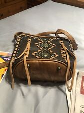 montana west Bucket Bag New With Tags