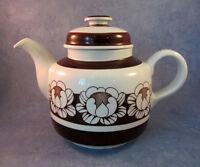 ARABIA OF FINLAND,Katrilli, Vintage, Coffee Pot, Very Good Condition