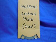 Moto Guzzi 14615902 Locking Plate ( Used )  MG408