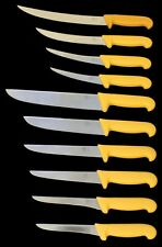 Fleischermesser / Ausbeinmesser / Stechmesser / Schlachtmesser