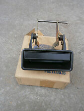 NOS GENUINE FORD LHR BLACK EXTERIOR DOOR HANDLE XC FALCON FAIRMONT COBRA