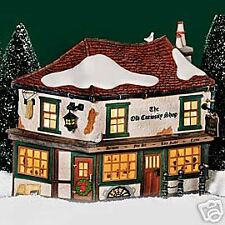 Dept 56 - Dickens Village - The Old Curiosity Shop - 58482