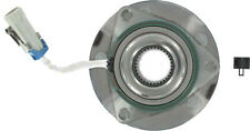 Wheel Bearing and Hub Assembly fits 2005 Saturn Relay  SKF (CHICAGO RAWHIDE)