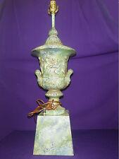 Vintage Chapman Roman / Greek Vase Electric Lamp