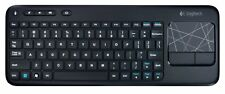 Logitech K400 Wireless Touch Keyboard with Touchpad (NO RECEIVER) (ENG/CHINES...