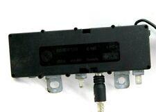 Am/Fm Antenne Radio Amplificateur Pour Alfa Romeo 166 Ti V6 Busso 60658153