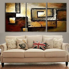 Decor Modern Abstract Painting Art Oil Painting On Canvas Wall Decor No Framed *