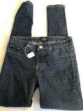 DJ Daily Jeans Jeggings Women's Size 8 Used