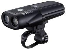 NEU CATEYE HL-EL1010RC Volt 1600 USB aufladbare Fahrrad Scheinwerfer Schnellversand