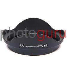 Paraluce compatibile EW-88 per Canon EF 16-35mm f/2.8 L USM II 16-35 EW88 EW 88