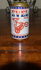EVEL KNIEVEL BEER UNOPENED(EMPTY)-3 CASES LEFT AND WILL BE OUT OF STOCK