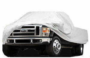 TYVEK TRUCK CAR Cover Chevrolet Chevy SSR 2003 2004 2005 2006 2007 NEW