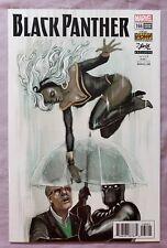 BLACK PANTHER #166 STAN LEE BOX VARIANT Rare Marvel Legacy Avengers NEAR MINT