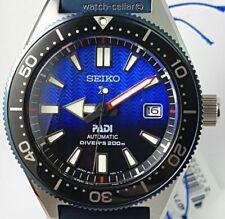 Seiko Prospex PADI Men's Automatic 200m Divers Watch SPB071J1 Made in Japan
