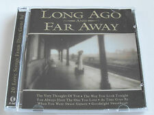 Long Ago And Far Away - Various (CD Album) Used Very Good