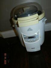 New listing The Bread Machine Welbilt Model Abm-100 used