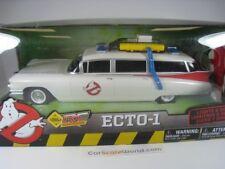 GHOSTBUSTERS ECTO-1 1/16 1/18 APROX. RC CAR - RADIO CONTROLLED - NKOK
