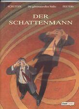 DER SCHATTENMANN - SCHUITEN / PEETERS - FEEST 2000 - TOP