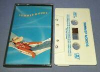 V/A SUMMER MOODS cassette tape album