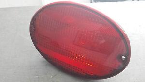 1997-2004 Corvette Tail Light Lamp RH Passenger Used