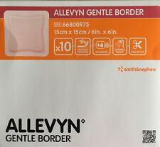 Pansements ALLEVYN Gentle Border DIFFERENTS FORMATS proposés - NEUFS