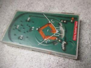 Vintage 1975 Baseball TOMY Pocket Game Hand Held