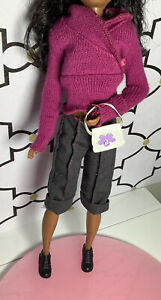 Barbie Skipper Outfit Only Clothes Lot