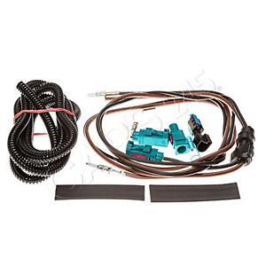 FEBI Aerial Antenna Cable For BMW E61 04-10
