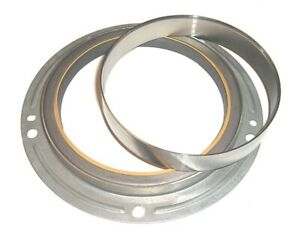 Engine Crankshaft Seal-DIESEL Rear SKF 43767