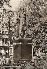 Kristiansand S.Henrik Wergetand Denkmal Norwegen 1942