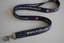 Www.kolbudy.pl Lanyard/Lanyard NEW!!!