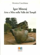 Igor Mitoraj. Arte e mito nella Valle dei Templi - [Progetto Accademia]