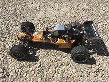 HPI Baja 5B Sand Rail 1/5 Scale Gas Buggy Fulie 26 S 2 Stroke RC Hobby
