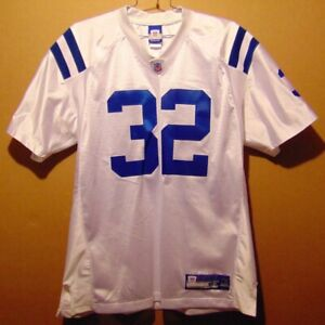 INDIANAPOLIS COLTS EDGERRIN JAMES NFL JERSEY
