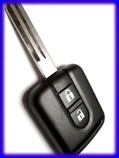 2 BUTTON REMOTE KEY FOB CASE NISSAN CABSTAR MICRA NAVARA NOTE QASHQAI PATHFINDER