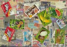 Tonga sellos 10 diferentes sellos