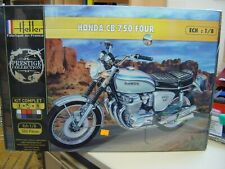 "Heller 1:8 52913 Honda CB750 Four Prestige ColleCtion ""Neu""(092)"