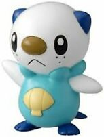 Takara Tomy Pokemon MC MONCOLLE-EX37 Mini Pocket Monster Figure Oshawott