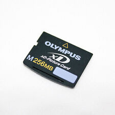 Olympus 256MB xD-Picture Card Type M,XD 256MB for Olympus&FujiFilm Old Cameras