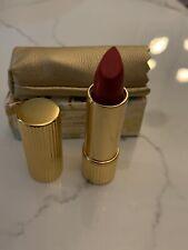 Estee Lauder Madmen Collection Cherry Lipstick NIB